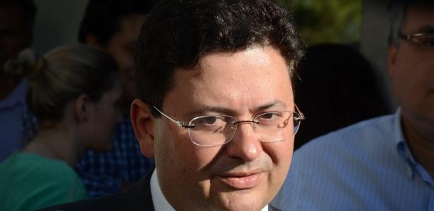 Antônio Campos (foto), irmão de Eduardo Campos, protocolou pedido de impeachment do presidente Temer