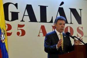 Medida teve apoio do governo de Juan Manuel Santos