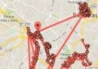 Polícia dos EUA força Google a fornecer dados de celulares próximos a crime (Foto: Reprodução )
