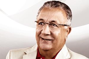 Jackson Barreto, governador de Sergipe