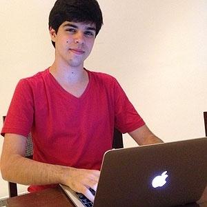 Criador do Brwikiedits, Pedro Menezes adaptou código para monitorar IPs