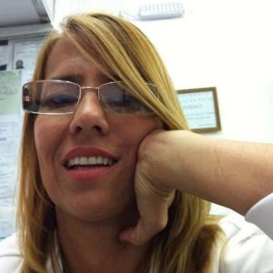 Nelma Luz, 50, que acusa Abdelmassih de manipulação genética