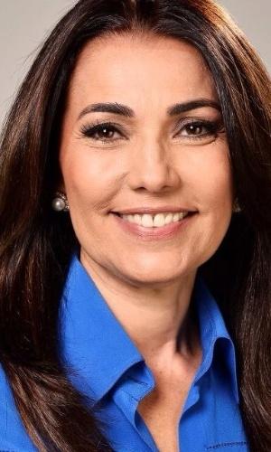A deputada federal Margarete Coelho (PP-PI), candidata a vice-governadora do Piauí