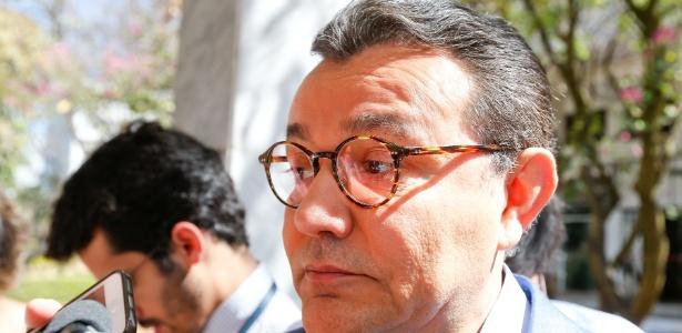 Carlos Siqueira, presidente nacional do PSB