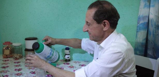 A campanha de Paulo Skaf recebeu doações de 2 empresas investigadas na Lava Jato
