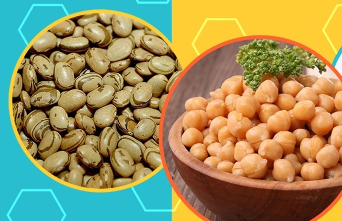 01347da21 Fotos  Conheça os 11 alimentos de origem vegetal mais ricos em ...