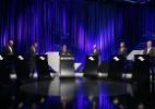 UOL, Folha, SBT e Jovem Pan promovem debate com candidatos ao governo de São Paulo - Fábio Braga/Folhapress