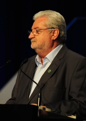 Gilberto Natalini (PV) em debate dos candidatos ao governo de São Paulo