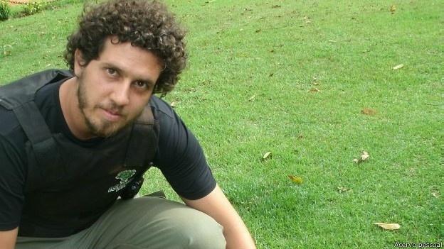 Bruno, professor de biologia da rede particular de Salvador