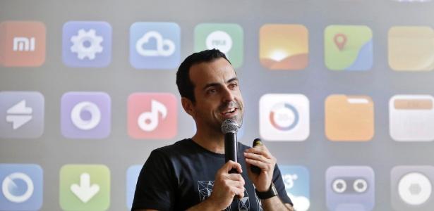 Hugo Barra, ex-funcionário da Xiaomi, levou bolada milionária com IPO da companhia