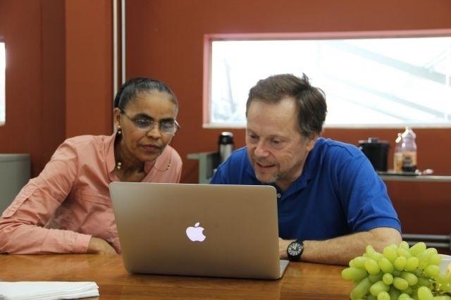 O cineasta Fernando Meirelles é um dos apoiadores das ideias da candidata do PSB, Marina Silva