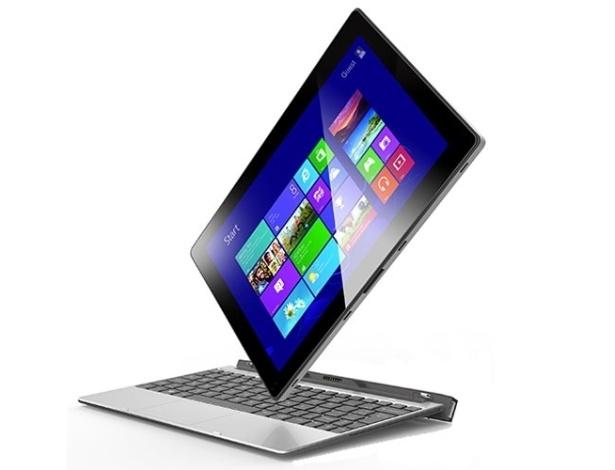 Tablets e Computadores 2014