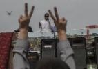 Opinião: Esperança de mudança no Paquistão, ex-astro do críquete se tornou político tradicional - Akhtar Soomro/Reuters