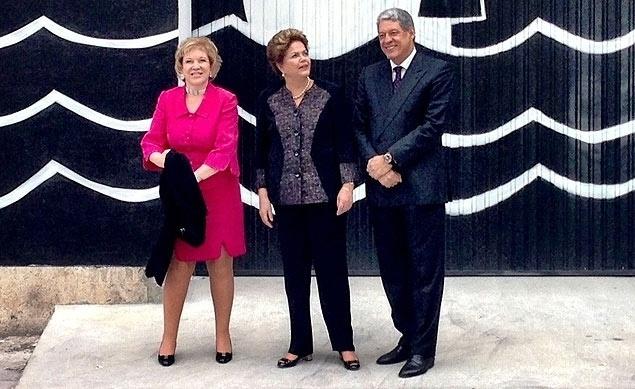 O ator Antonio Grassi, militante petista, deve apoiar a campanha à reeleição de Dilma Rousseff. Grassi foi presidente da Funarte (Fundação Nacional des Artes) no governo da atual presidente