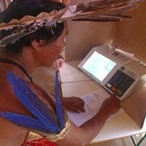 Nas eleições em outubro, 1605 indígenas em Rondônia estão cadastrados para votar