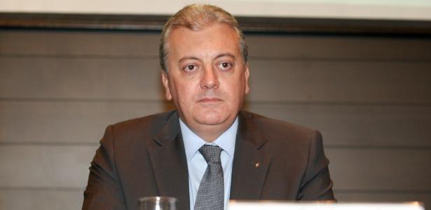 O ex-presidente do Banco do Brasil e da Petrobras Aldemir Bendini