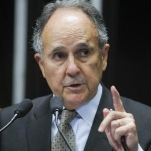 Senador Cristovam Buarque - Marcos Oliveira/Agência Senado