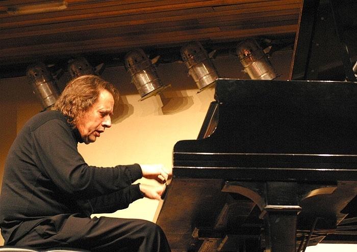Um dos principais pianistas do mundo, Arthur Moreira Lima será eleitor de Marina Silva (PSB) na eleição de outubro