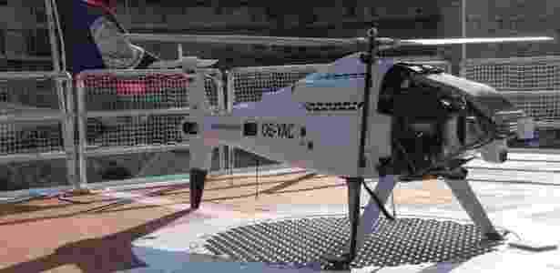 Drone BBC - BBC - BBC
