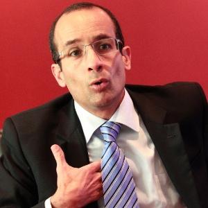 Marcelo Odebrecht foi condenado a 19 anos de prisão