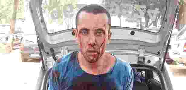 Cadu cumpria prisão em Aparecida de Goiânia (GO) por duplo latrocínio - Divulgação