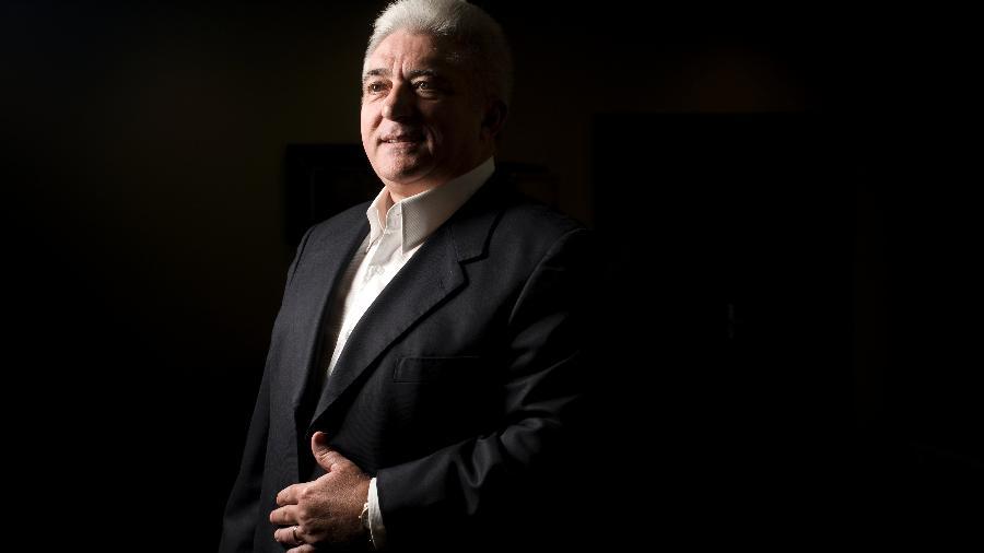 Francisco Deusmar, presidente da Pague Menos; considerando dívida e caixa, o valor total da Extrafarma foi fixado em R$ 700 milhões - Por Carolina Mandl