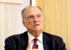 Josias de Souza entrevista Roberto Freire, presidente do PPS - Kleyton Amorim/UOL