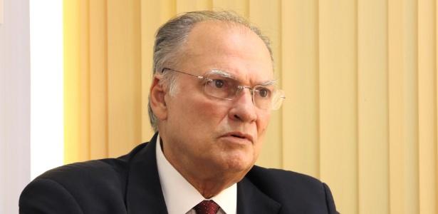 Roberto Freire é o novo ministro da Cultura e deve tomar posse nesta quarta-feira (23)