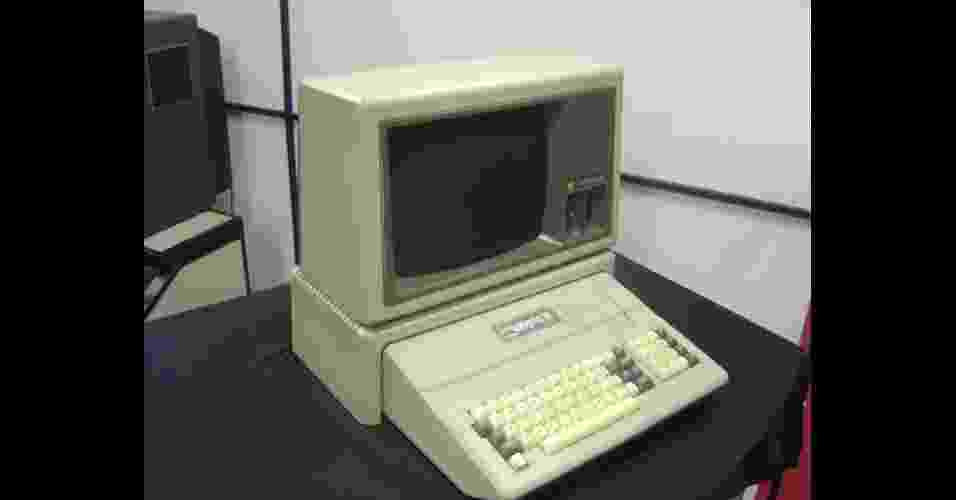 Acervo museu do computador - Divulgação