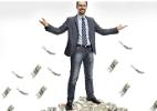 Sucesso do novo negócio está no empreendedor, não nos investidores - Arte UOL
