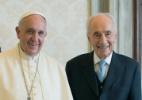 Osservatore Romano/AFP