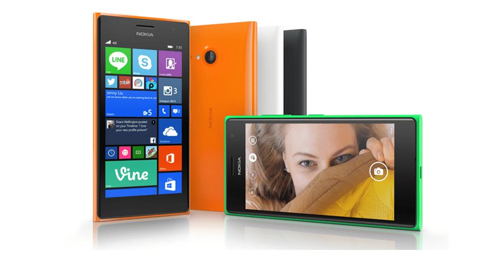 A Nokia anunciou o smartphone Lumia 730. O aparelho tem dois chips, processador quad-core (quatro núcleos) de 1,2 Ghz, 8 GB de memória inteira, câmera frontal de 5 megapixels e tela de 4,7 polegadas. O produto, que roda com sistema Windows Phone 8.1, estará disponível mundialmente em setembro. Não há valores para o Brasil, nas na Europa ele custa 199 euros (cerca de R$ 580