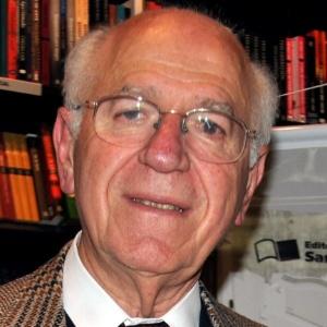 O sociólogo José Pastore