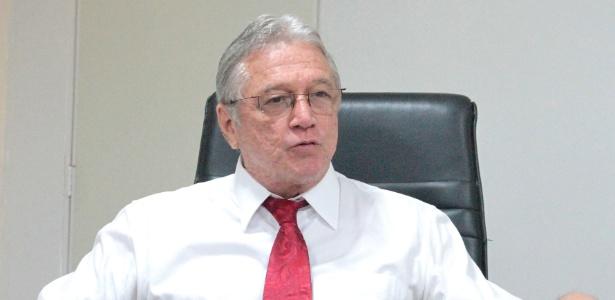 Teotonio Vilela Filho (PSDB) foi governador de Alagoas por duas vezes