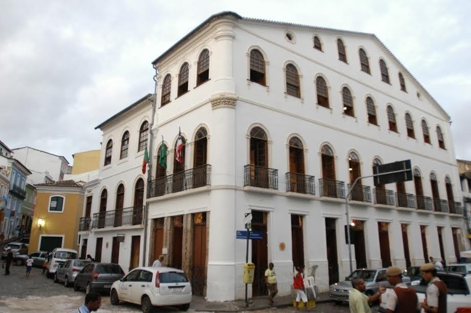 Casa do Benin 2 -