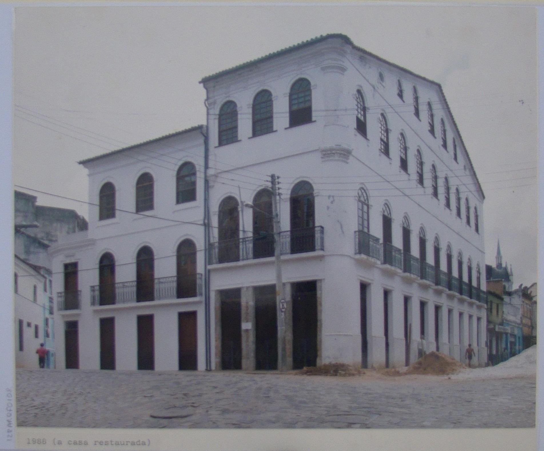 Casa do Benin 3 -