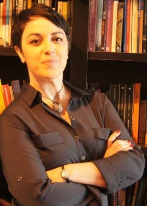 A escritora e filósofa Márcia Tiburi critica criação de comissão da mulher na Câmara