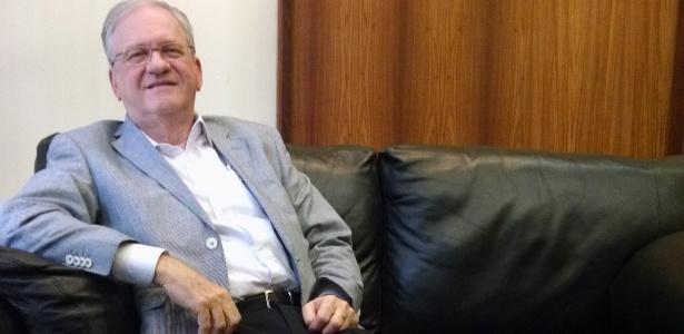Ex-reitor da USP, Marco Antonio Zago será o novo chefe da Saúde em São Paulo