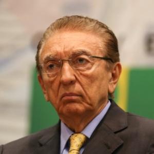Lobão trabalhou nos governos Lula e Dilma