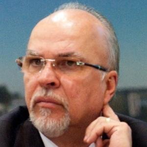 Ex-ministro das Cidades, Mário Negromonte