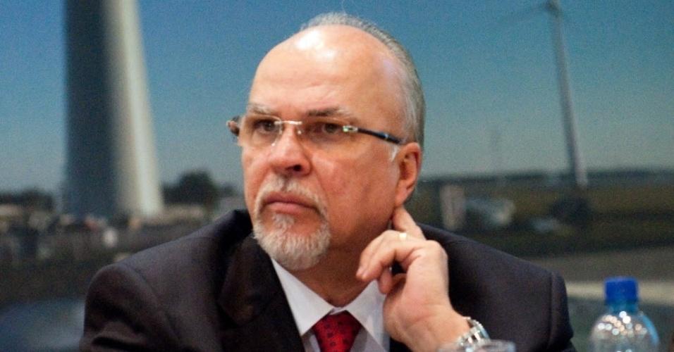MÁRIO NEGROMONTE - Ex-ministro das Cidades de Dilma Rousseff, Mário Negromonte (PP) aparece entre os nomes de políticos supostamente envolvidos em esquema de corrupção na Petrobras delatados por Paulo Roberto Costa, segundo a revista Veja