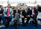 Veja imagens de políticos em eventos com religiosos - Adriano Vizoni/Folhapress