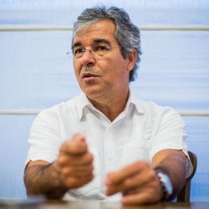 Jorge Viana avalia afastamento de Cunha
