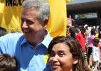 Rollemberg vence e PSB governará Distrito Federal pela primeira vez - Ozímpio de Sousa/Divulgação