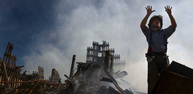Ataques de 11 de setembro em Nova York e Washington completam 15 anos