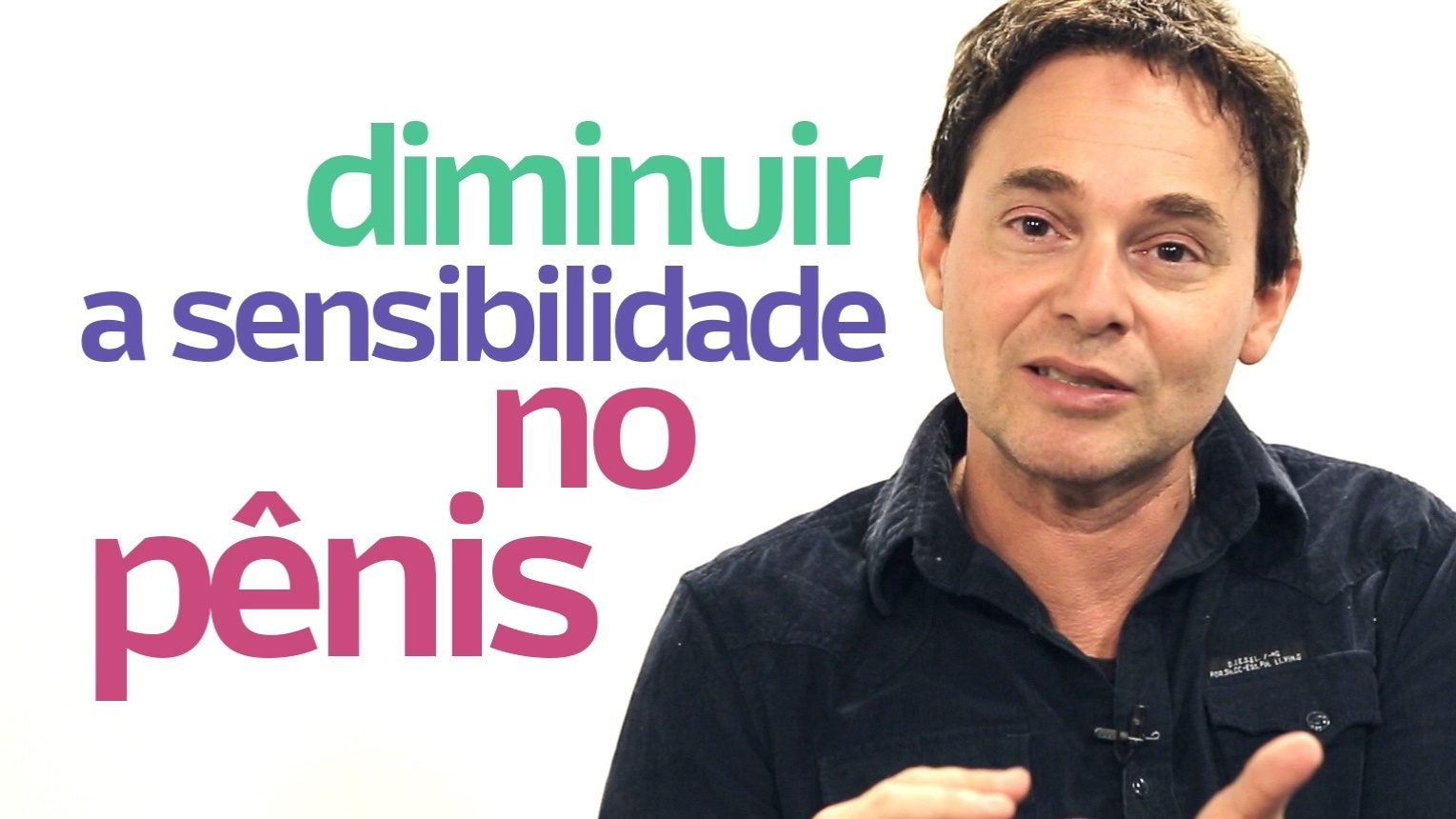 Dá para diminuir a sensibilidade da cabeça do pênis? Jairo Bouer responde -  11/09/2014 - UOL Notícias