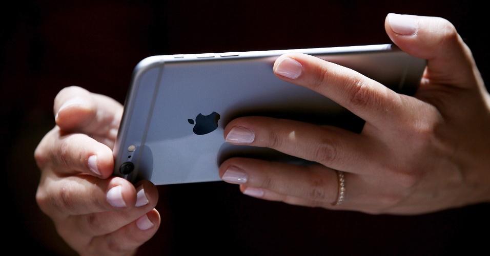 O grandão iPhone 6 Plus, lançado recentemente pela Apple, vai concorrer com os chamados ?phablets?, uma mistura de smartphone com tablet. Isso porque esses dispositivos portáteis possuem telas entre 5 e 7 polegadas ? os modelos da Apple têm 4,7 e 5,5 polegadas, respectivamente. Veja a seguir alguns competidores que rodam Android e Windows Phone
