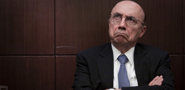 O ex-presidente do Banco Central Henrique Meirelles - Zé Carlos Barretta/Folhapress