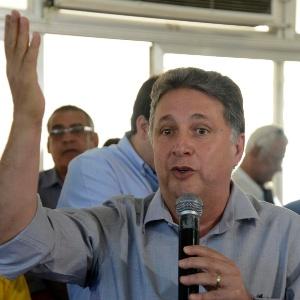 O deputado federal Anthony Garotinho - Inácio Teixeira/Divulgação
