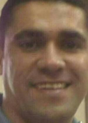 O capitão Uanderson Manoel da Silva, 34, morreu na noite de ontem (11) após ser baleado em confronto no Complexo do Alemão - Divulgação/ Polícia Militar